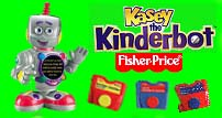 PRESS C (or click here) to learn about Kasey the Kinderbot